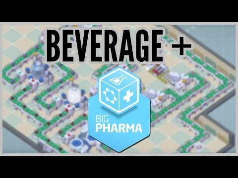 Beverage + Big Pharma #2 [Beta]