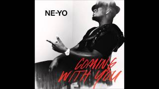 Ne-Yo - Coming With You (Max Sanna & Steve Pitron Radio Edit) (Audio) (HD)