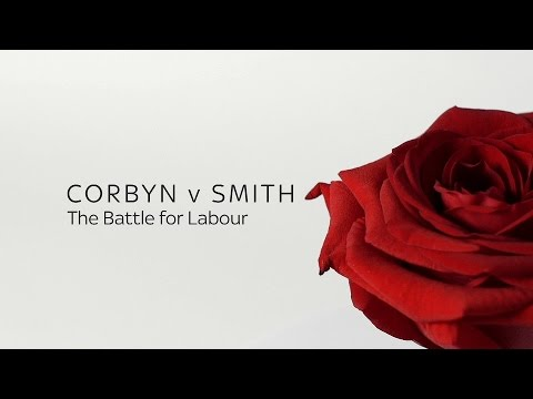 Special Report: Corbyn v Smith - The Battle For Labour