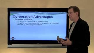 14 -- Corporate Characteristics