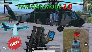 PAYLOAD 2.0 NEW MODE IN PUBG MOBILE