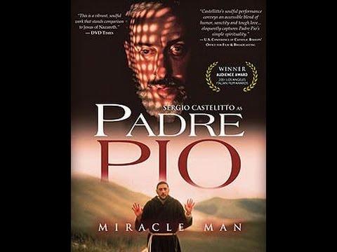 Pater Pio 2 dil sk dab
