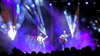 Milazzo: COLLAGE in concerto 05 9 2014 1° parte