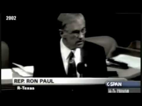 RON PAUL EXPOSED!!! This video exposes the great man that Ron Paul is and always has been.