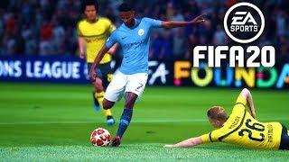 FIFA 20 - Official Reveal Trailer ft. VOLTA Football   E3 2019