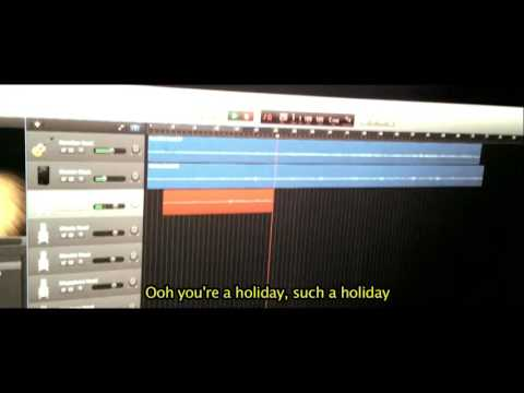 D'Rullist - Holiday - Bee Gees Cover