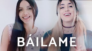 Bilame NACHO FT. YANDEL Y BAD BUNNY COVER BY XANDRA GARSEM Y LAURA NARANJO.mp3