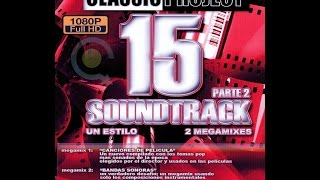 Classic Project 15 Música de Películas  Completo 1/2