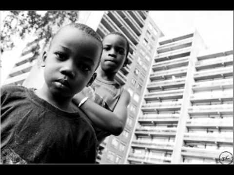 Banlieu 13 | Deep Hard Hip Hop Rap Instrumental | Prod. by Mendouz