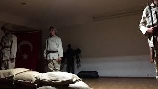 Çanakkale - Dur Yolcu