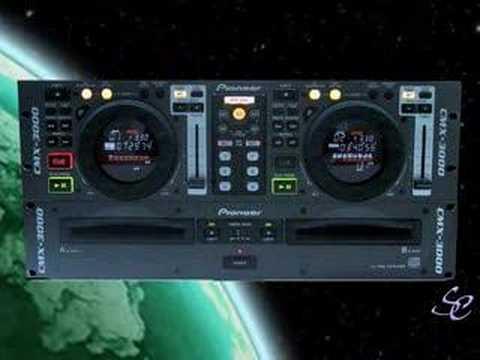 pioneer pro djs 1.003