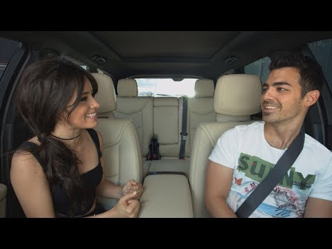 Thumbnail: Carpool Karaoke: The Series — Camila Cabello & Joe Jonas — Apple Music HD