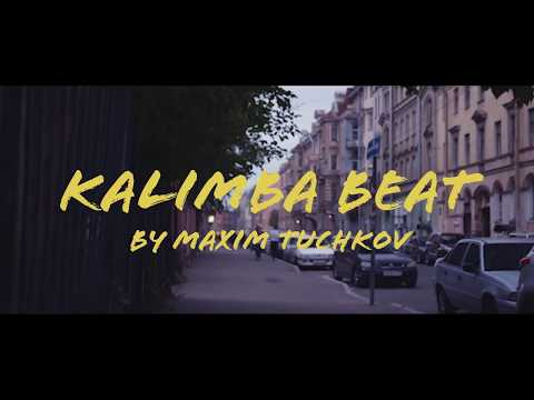 Saint Petersburg   Kalimba LO-FI BEAT By Maxim Tuchkov