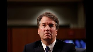 Kavanaugh accuser 'struggled' with decision to go public, Washington Post reporter says