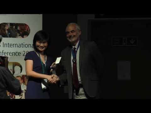 Royal Statistical Society Annual General Meeting & Awards Ce