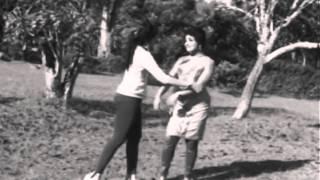 Kaveri Karaiyin - Jaishankar, Vijayalakshmi, Manohar - Iru Vallavargal - Tamil Classic Song