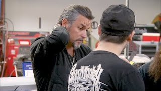 When the Buyer Wants It Black | Fast N' Loud