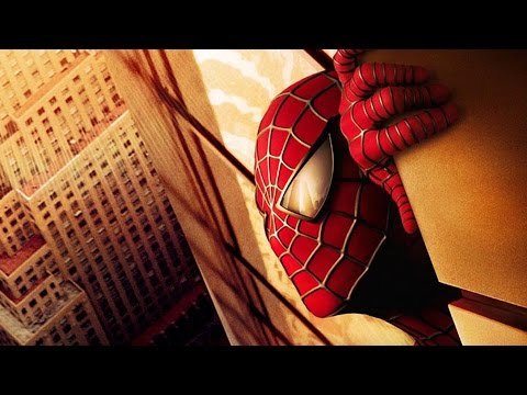 The Spider-Man Movie We Never Got To See
