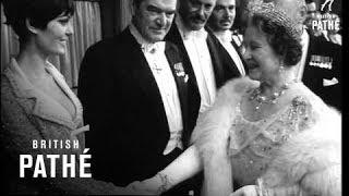 Royal Premiere 'lord Jim' (1965)