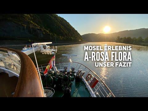 Mosel Kreuzfahrt mit A-ROSA Flora - Unser Fazit zur Reise