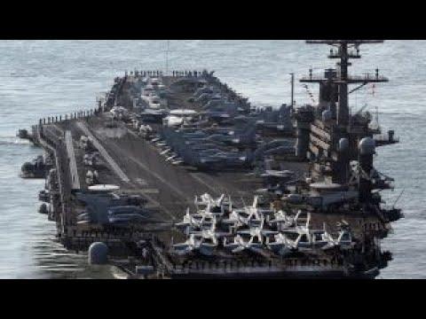 U.S. military has been depleted and must be rebuilt: Lt. Gen. Spoehr