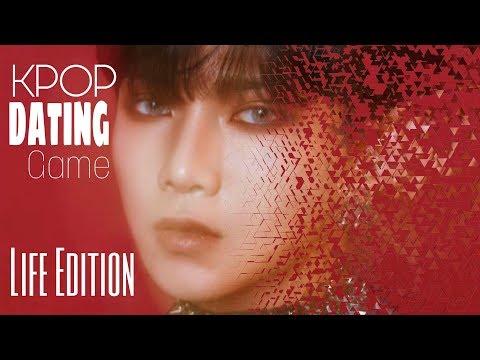 Kpop dating sim game online