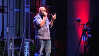 A journey into beatboxing | Moktadir Dewan Shanto | TEDxDhaka