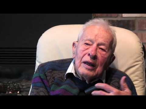 Testimony of Peter van der Veen