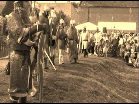 Sept. 2011 - Evocation de la bataille du Val-ès-Dunes !