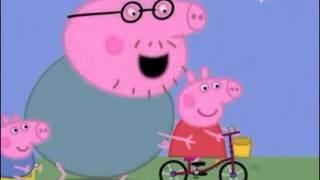 Peppa Pig - Biciclette