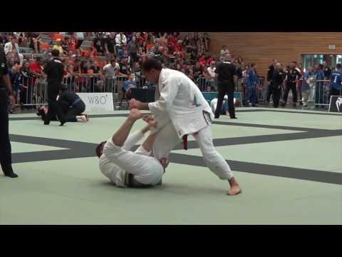 Keenan Cornelius vs Mohammaed Mustafa / Seattle Open 2017