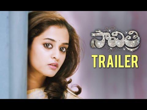 Savitri Trailer - Nara Rohit, Nanditha | Pavan Sadineni | Vel Records