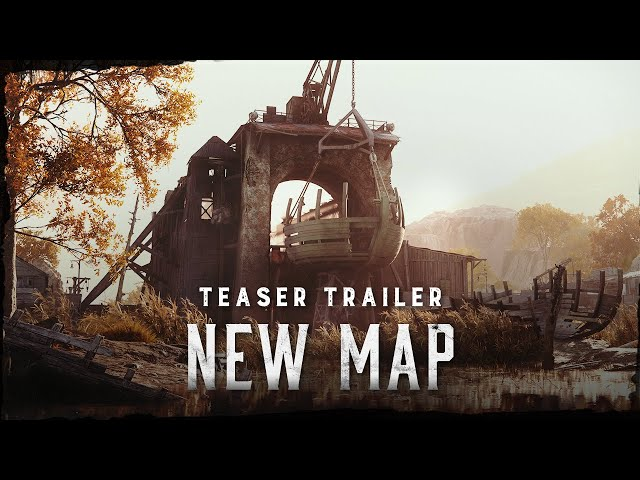 Welcome to DeSalle - New Map Teaser Trailer