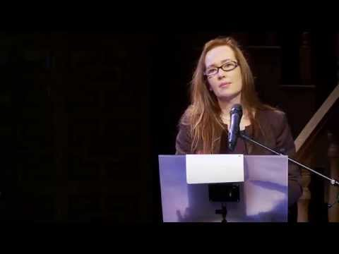 Theatre of War Symposium Day Three – Concluding talk: Marina Carr
