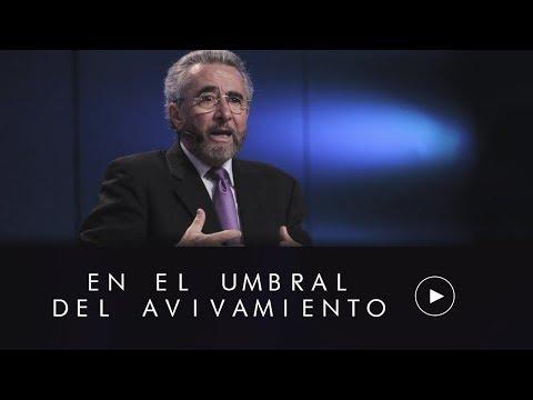 """""""En el umbral del avivamiento"""" - Ernesto Alonso  27/08/17"""