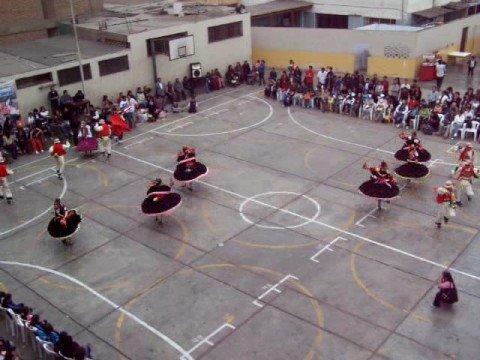 Carnaval de Putina, 5to, SS
