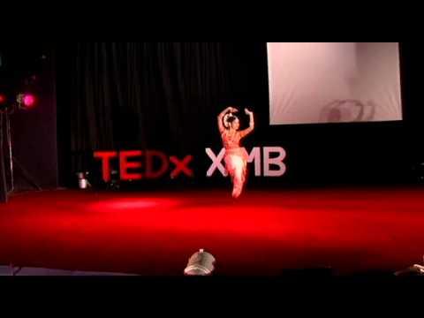 Odissi: Upasana Mohanty at TEDxXIMB