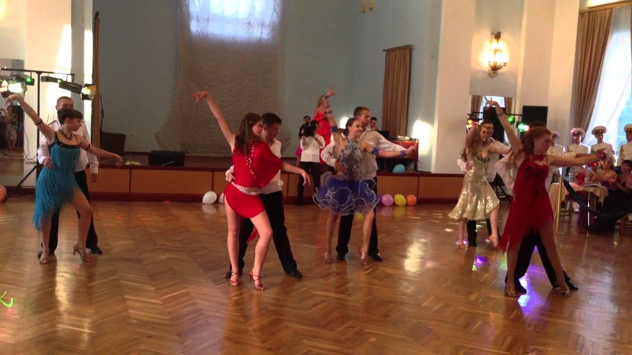 Танцы мамба смотреть онлайн