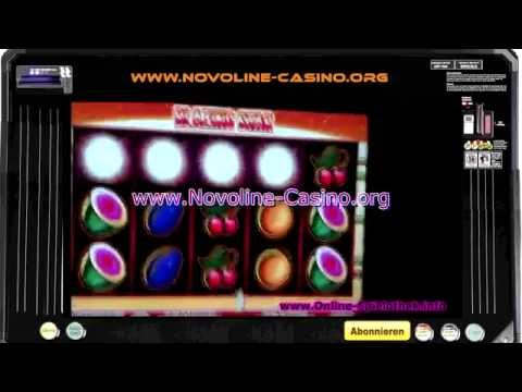 merkur online casino faust slot machine
