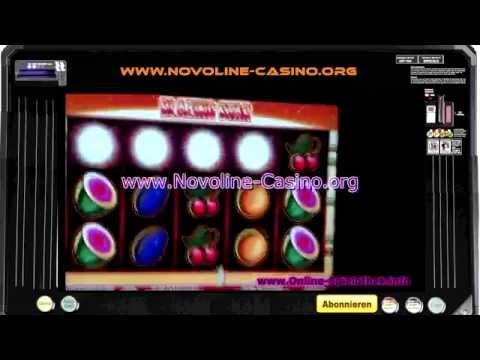 German Slot machine penny Slot Casino germany Blazing Star Merkur Magie SLOT Big Win Bet 2 €