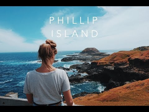 A trip from Melbourne to Phillip Island | zweidiereisen