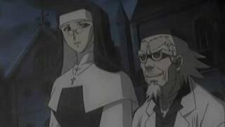 Chrno Crusade Episode 2 3/3 [ English sub ]