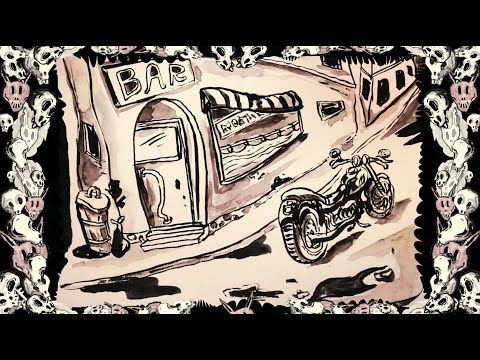 Honey Bunny - The Rock'n Roll Transformation (Teaser)