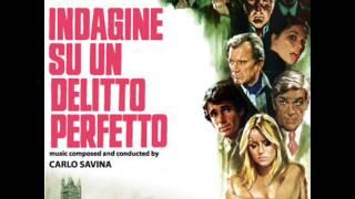 Carlo Savina - Indagine su un Delitto Perfetto - Seq.11