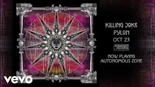Killing Joke - Autonomous Zone