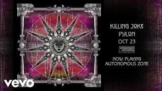 Killing Joke - Autonomous Zone