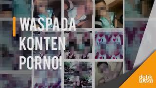 Download Video Sebar Konten Porno Gay di Medsos, Pria 'Ngondek' Terciduk MP3 3GP MP4