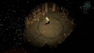Path of Exile: White Lights Hideout Decoration