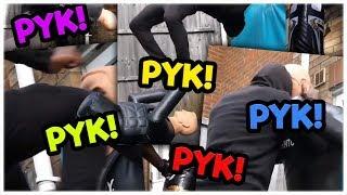 PYK! PYK! PYK! - FUNNY MOMENTS #135 BY Lodomir