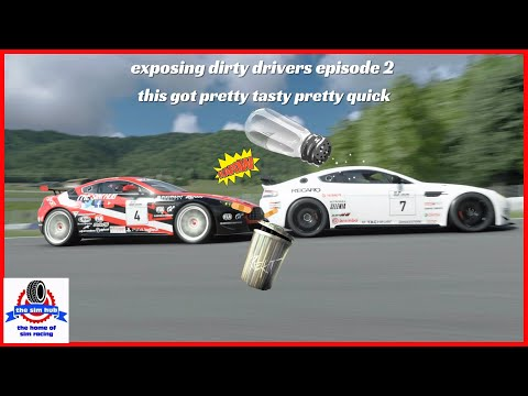 Exposing Dirty Drivers Episode 2 [this Got Pretty Tasty Pretty Quick]